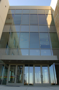 Capital One Office Complex | Armetco Systems
