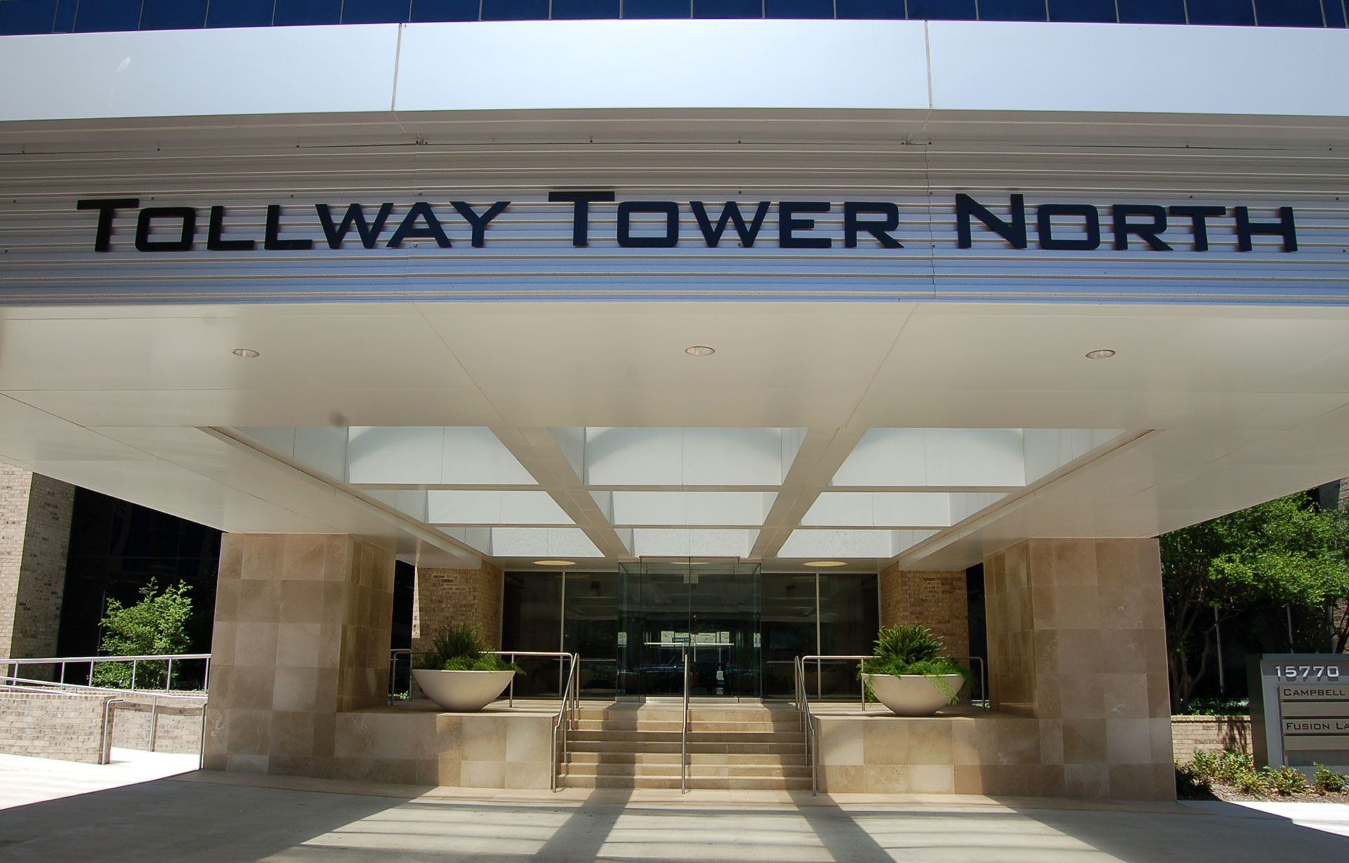 Tollway Tower North